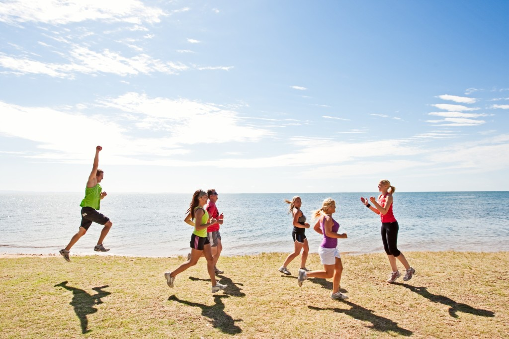 Weight Loss Retreats And Fitness Holidays In Thailand Vietnam