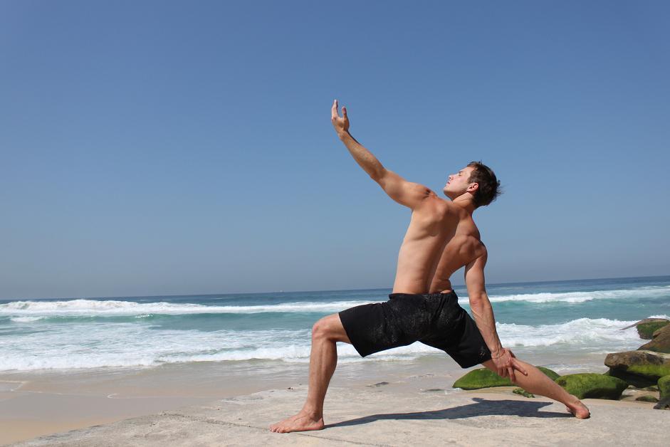 Koh Samui Yoga