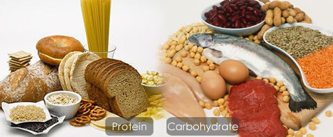 Carbs-and-Proteins
