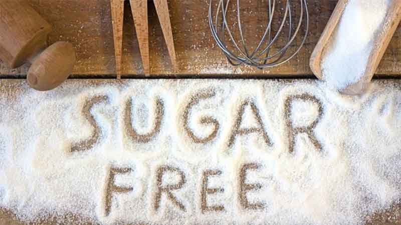 suger free
