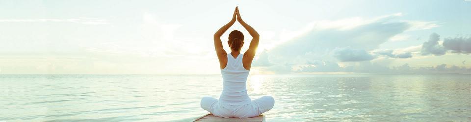 Koh Phangnan yoga